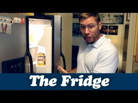 pittsburgh - Every dad has guidelines for using the fridge! Like Pittsburgh Dad on Facebook: http://www.facebook.com/pittsburghdad Follow Pittsburgh Dad on Twitter: http:...