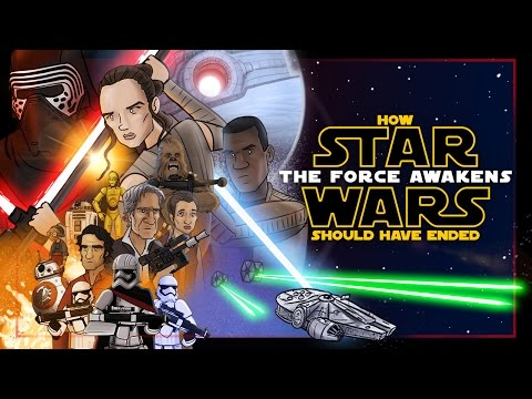 animation fun sploid star-wars video
