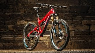 Image: Pivot Firebird Review – 2017 Bible of Bike Tests