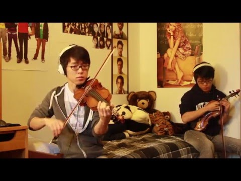 Someone Like You - Adele -  Violin Instrumental Cover