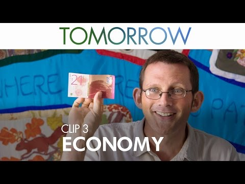 Tomorrow Tomorrow (Clip 'Economy')