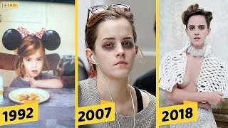 12 Cosas Que No Sabías de Emma Watson