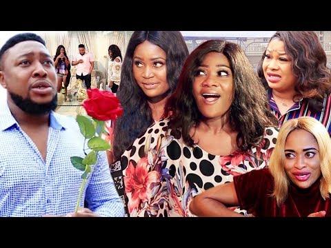 The Jealous Sister Season 1 & 2 - Mercy Johnson / Chizzy Alichi 2019 Latest Nigerian Movie