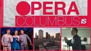What is Opera Columbus?