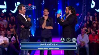 شعر یادت نره - قسمت۱۴ / Don't Forget The Lyrics Ep14
