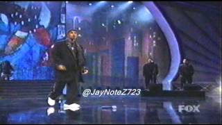Ginuwine - None Of UR Friends Business (2000 Essence Awards)(lyrics in description)
