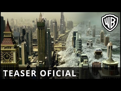 Geostorm - Teaser Oficial Castellano HD?>