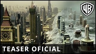 Video Geostorm - Teaser Oficial Castellano HD MP3, 3GP, MP4, WEBM, AVI, FLV Juli 2017