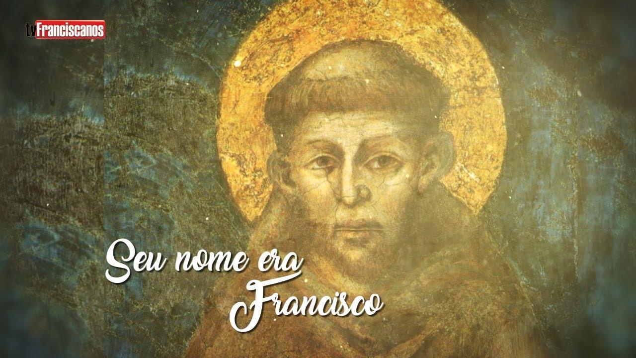 [Apresentação   Seu nome era Francisco]
