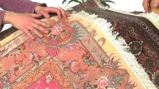 Tabriz - Persian Carpets