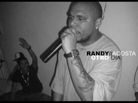 OTRO DIA - RANDY ACOSTA