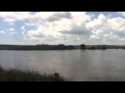 South Saskatchewan River Update June 23, 2013 Medicine Hat