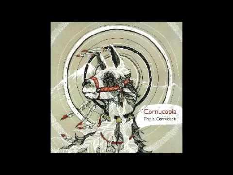 Cornucopia - The Day You Got Older and Stronger (Original Mix)