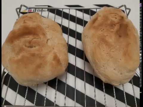 Hacemos pan