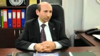 Güyad Başkanı Tahsin Söğüt Haber 29'u Ağırladı