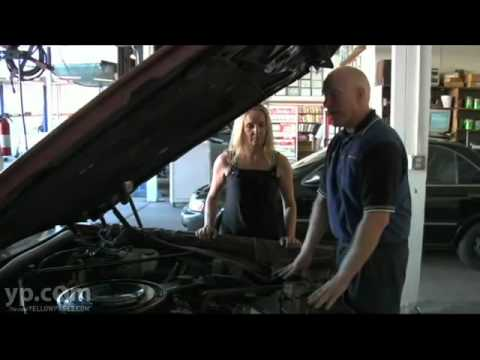 Fairway Auto Repair video