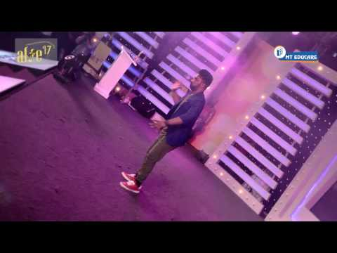 Video Dharmesh Sir's Rocking Performance at Mahesh Tutorial 's AFAE 2017 download in MP3, 3GP, MP4, WEBM, AVI, FLV January 2017