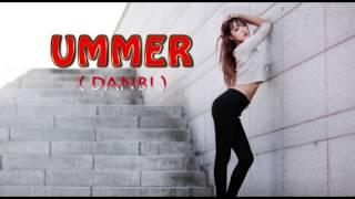Danbi - Ummer (Lirik)