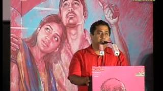 Producer CV Kumar at Jigarthanda Movie Audio Launch