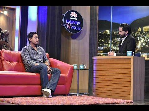 (Gyanendra Malla LIVE - Full Episode - HUAWEI... 1 hour.)