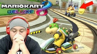EVEN IN DELUXE THIS MODAPH#%KA IS A PROBLEM!!! [MARIO KART 8 DELUXE]