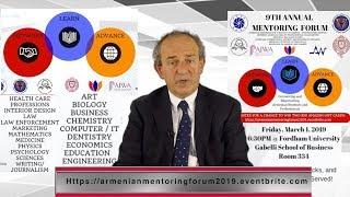 Armenians Help Armenians