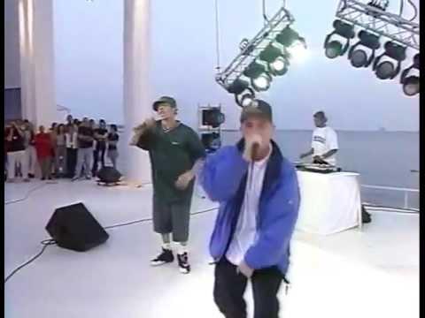 NTM - Laisse pas trainer ton fils ( LIVE ) (видео)
