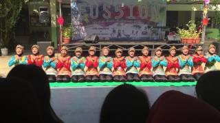 Download Video SAMAN SMAN 1 BEKASI (SAMANSASI) @FUSSION 5 MP3 3GP MP4