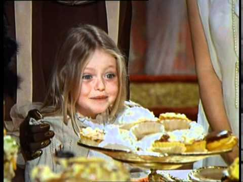 The Blue Bird (1976) DVDRip-eng-clip5