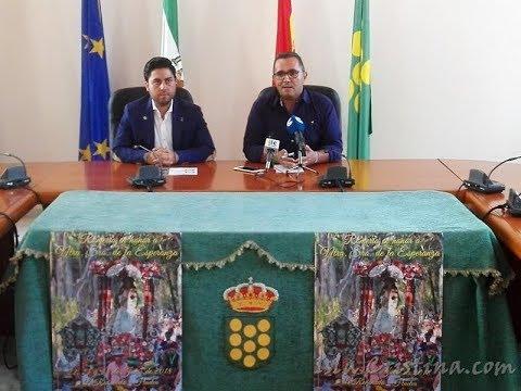 Presentación Romería de La Redondela 2018