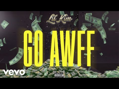 Lil' Kim - Go Awff (Official Audio)