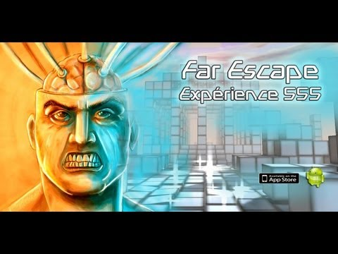 Video of Far Escape 1 - Expérience 555