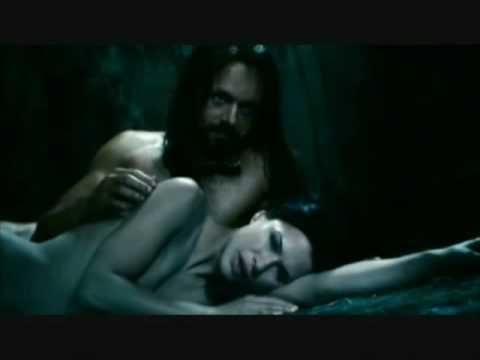 Lucian and Sonja-Forbidden Love