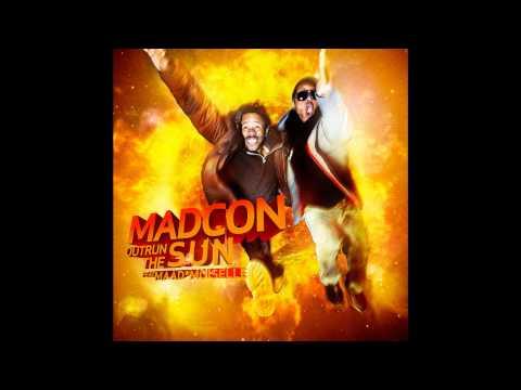 Tekst piosenki Madcon - Outrun the sun  ft Maad Moiselle po polsku