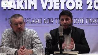 05. Definicioni i imanit - Hoxhë Muharem Ismaili