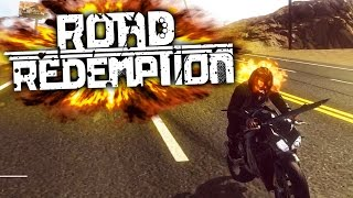 Nonton                     Road Redemption                                             Film Subtitle Indonesia Streaming Movie Download