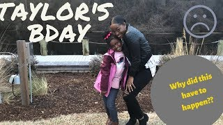 Celebrating Taylor's Birthday | So why did this have to happen?| Doves Nest