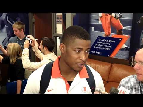Michael Buchanan Interview 9/15/2012 video.