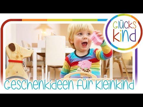 Perfekte Geschenkideen für Kleinkind - 2 Jahre | QUALITÄT statt QUANTITÄT - Hörbert