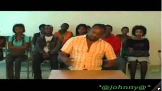 Ethiopian Music  Very Funny  Shufer  Comedian Demissie Fekadu Wanos