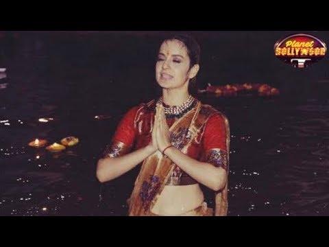 Kangana's Attitude Leaves 'Manikarnika's Assistant