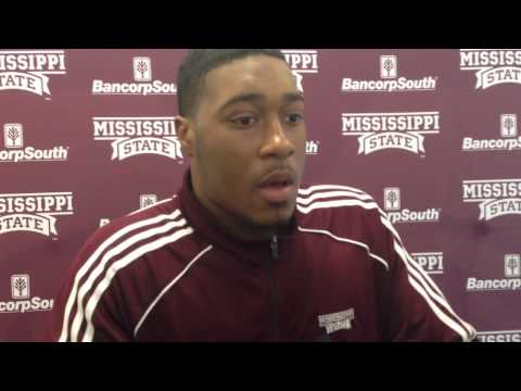 Benardrick McKinney Interview 11/18/2013 video.