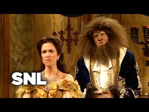 You Think I'm the Beast? – Saturday Night Live