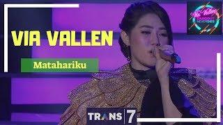 Video MATAHARIKU - VIA VALLEN   'VIA VALLEN' DANGDUT NEVER DIES (01/05/18) MP3, 3GP, MP4, WEBM, AVI, FLV Januari 2019