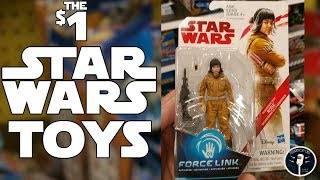 Video The $1 Star Wars Toys MP3, 3GP, MP4, WEBM, AVI, FLV Juni 2018