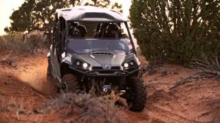 10. New 2015 Can-Am® Commander™ Limited 1000 Available For Sale In Chandler, Arizona!