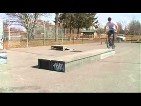 Amity Skatepark 30 Minutes Edit