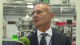 Директор Европейского центра синхротронного излучения отметил важность сотрудничества с Москвой