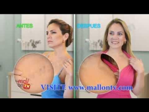 Saniskin Quita Verrugas | Mall On TV | Remedios Naturales