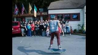 Celebration Skaters